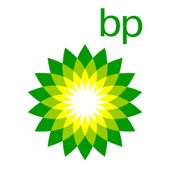 Brand logo for BP Australia audio sample
