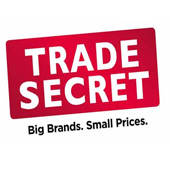 Brand logo for Trade Secret audio sample